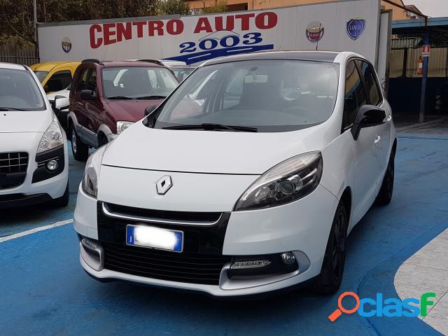 Renault scénic diesel in vendita a villaricca (napoli)