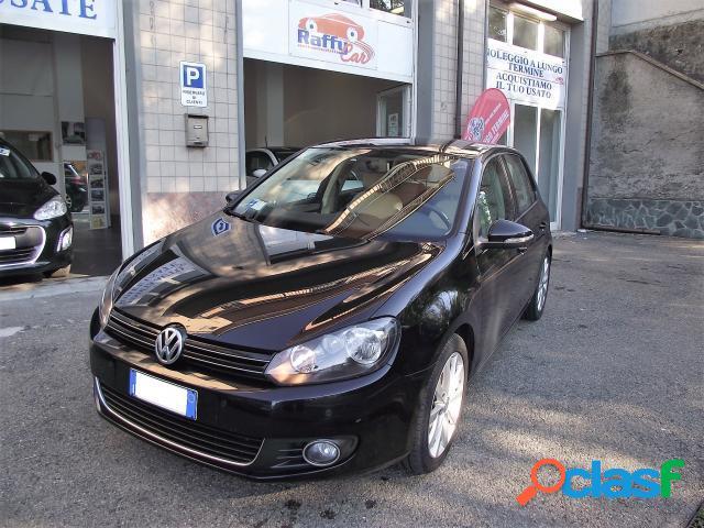 Volkswagen golf diesel in vendita a vignole borbera (alessandria)