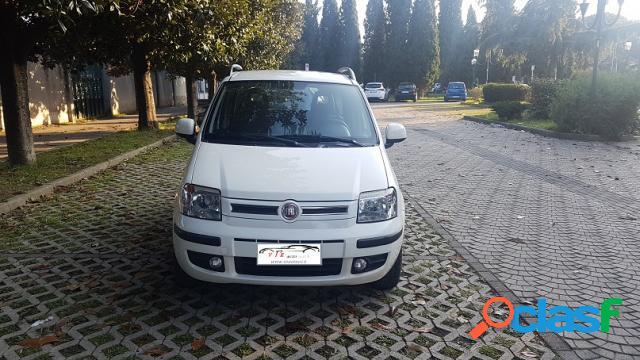Fiat panda benzina in vendita a aversa (caserta)