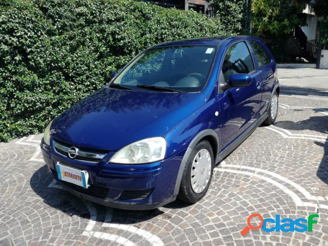 Opel corsa benzina in vendita a angri (salerno)