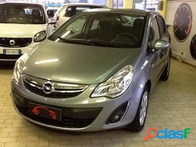 Opel corsa benzina in vendita a bergamo (bergamo)