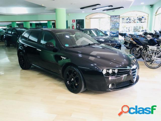 ALFA ROMEO 159 SportWagon diesel in vendita a Morano Calabro (Cosenza)