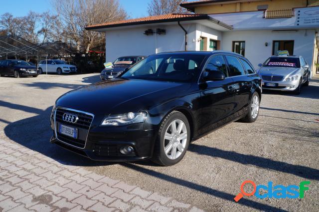 Audi a4 avant diesel in vendita a tezze sul brenta (vicenza)