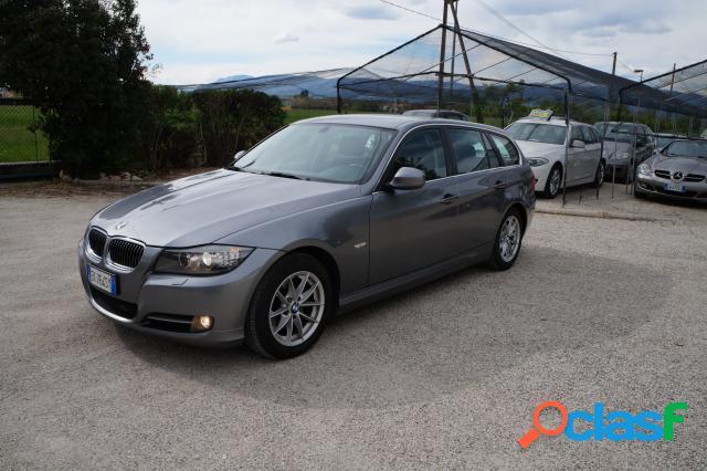 Bmw serie 3 touring diesel in vendita a tezze sul brenta (vicenza)