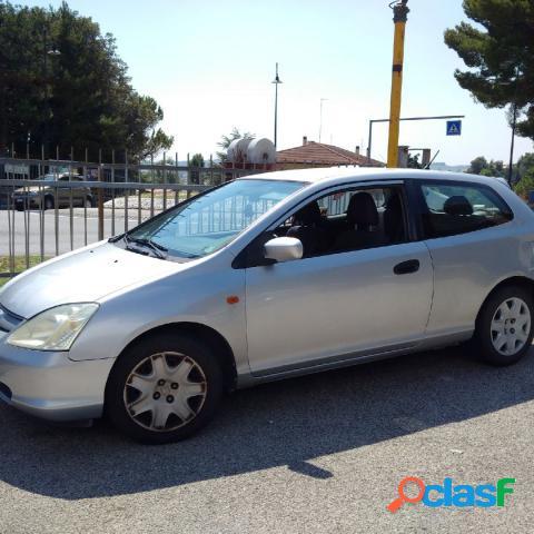 Honda civic benzina in vendita a coriano (rimini)