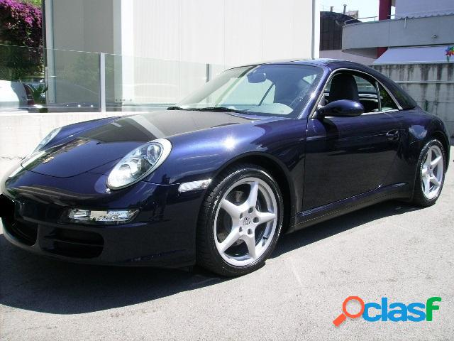 Porsche 911 cabrio benzina in vendita a pagani (salerno)