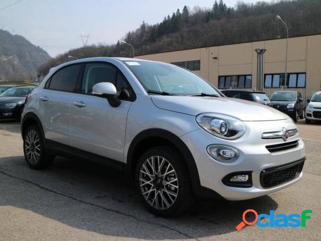 Fiat 500x gpl in vendita a ozegna (torino)