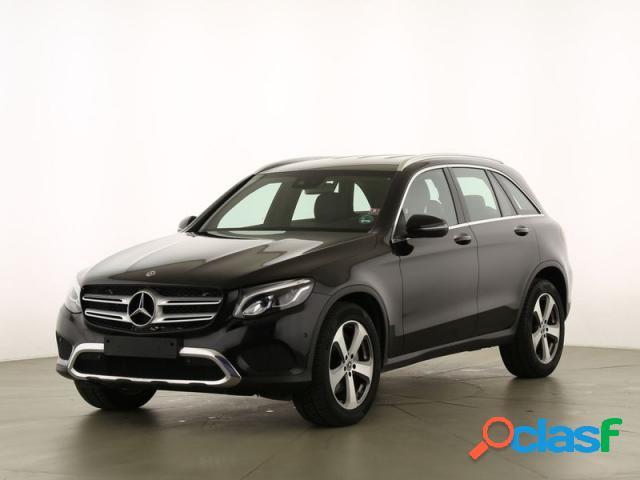 Mercedes classe glc in vendita a ozegna (torino)