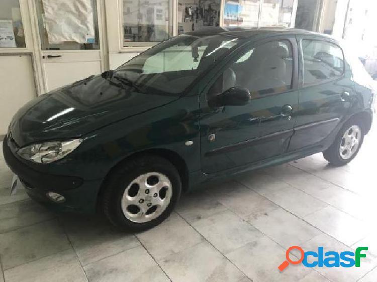 Peugeot 206 in vendita a san giuseppe vesuviano (napoli)