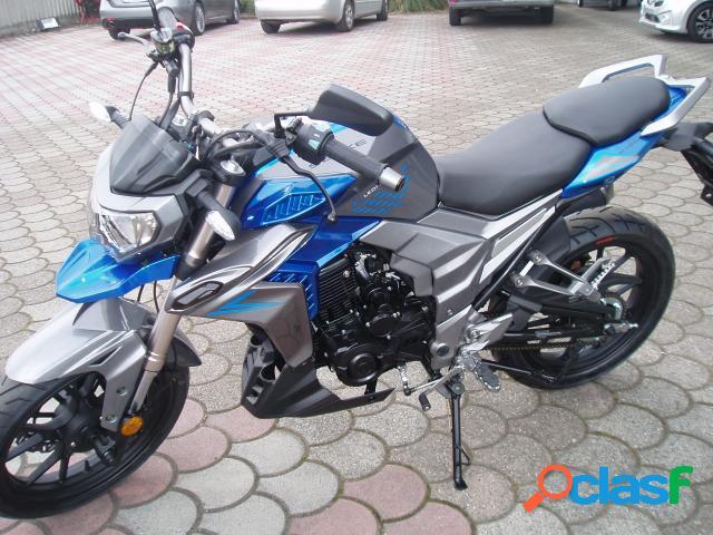 Honda SENKE 125 NAKET in vendita a Orzinuovi (Brescia)