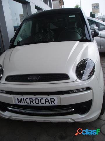 MICROCAR M.Go in vendita a Orzinuovi (Brescia)