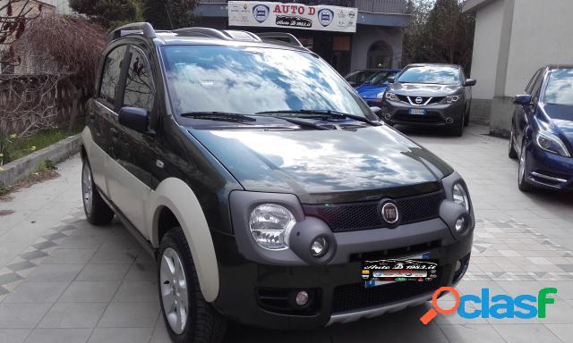 Fiat panda diesel in vendita a castrovillari (cosenza)