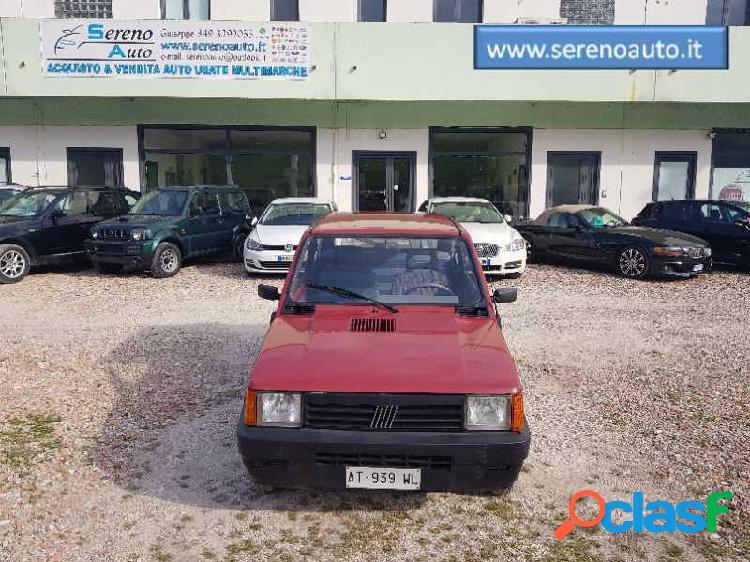 Fiat panda gpl in vendita a pesaro (pesaro-urbino)