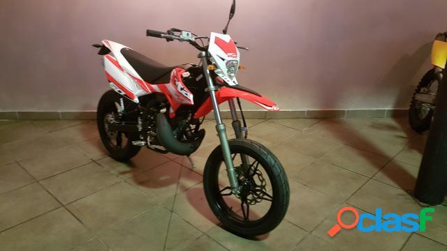 Betamotor RR 50 in vendita a Orzinuovi (Brescia)