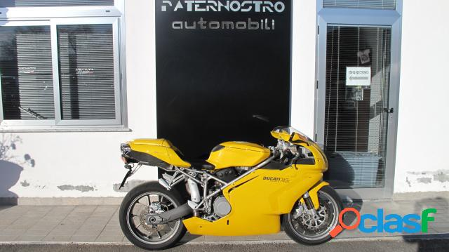 Ducati 749 s benzina in vendita a senise (potenza)