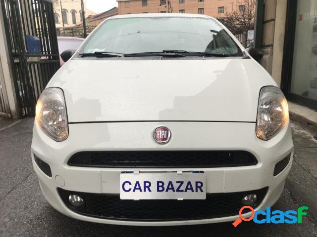 Fiat grande punto diesel in vendita a genova (genova)
