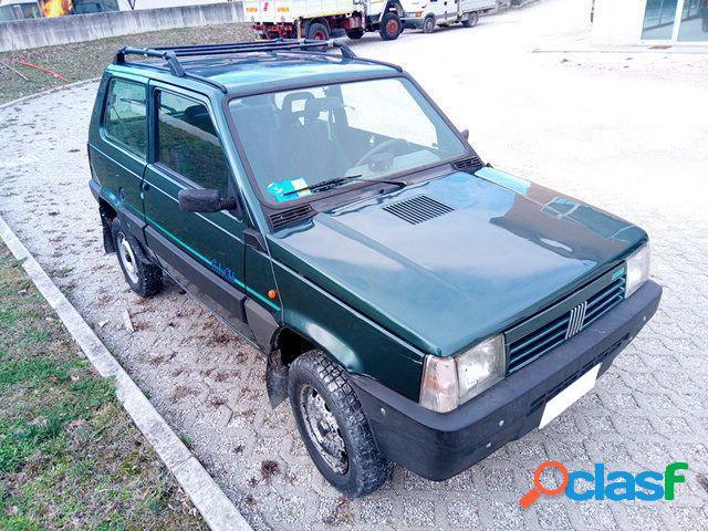 Fiat panda gpl in vendita a saltara (pesaro-urbino)