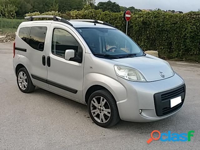 Fiat qubo metano in vendita a saltara (pesaro-urbino)