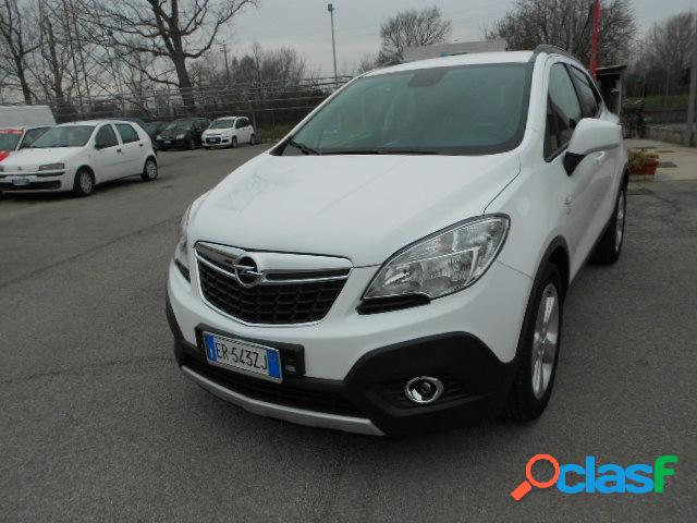 Opel mokka diesel in vendita a terni (terni)