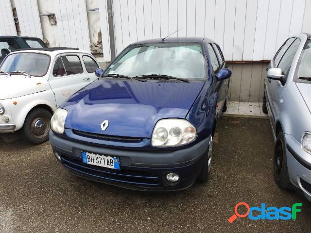 Renault clio benzina in vendita a coriano (rimini)