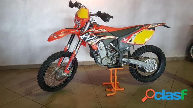 Betamotor rr 525 benzina in vendita a orzinuovi (brescia)