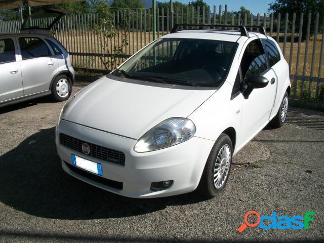 Fiat grande punto diesel in vendita a pignataro interamna (frosinone)