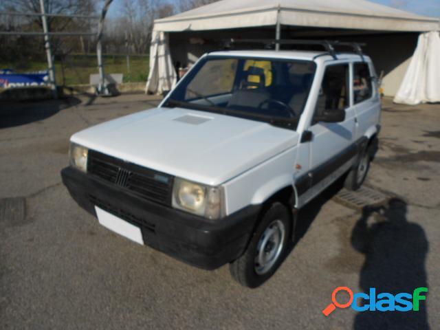 Fiat panda benzina in vendita a terni (terni)