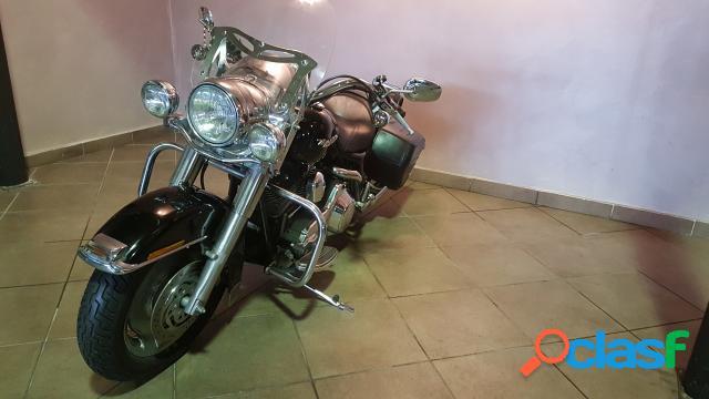 Harley-davidson flhrc road king classic benzina in vendita a orzinuovi (brescia)