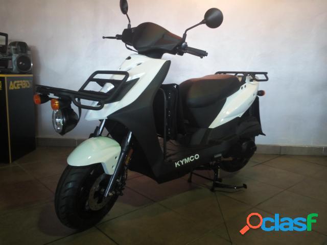 Kymco carry 125 in vendita a orzinuovi (brescia)