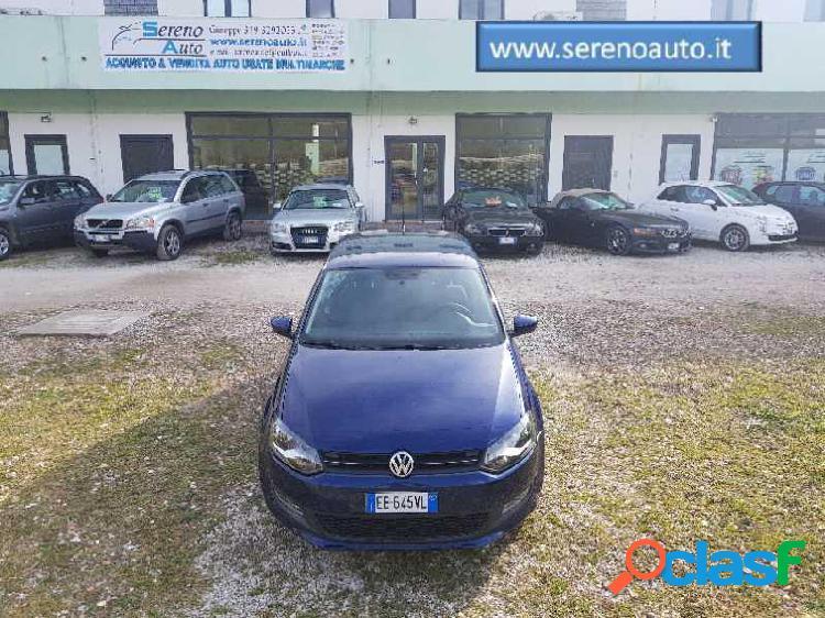 Volkswagen polo diesel in vendita a pesaro (pesaro-urbino)