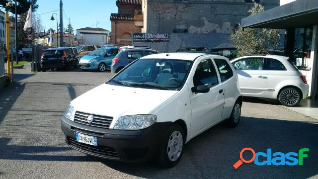 Fiat punto diesel in vendita a coriano (rimini)