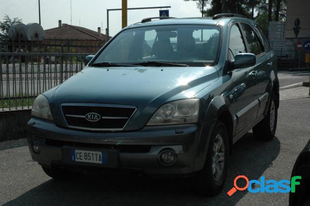 Kia sorento diesel in vendita a coriano (rimini)