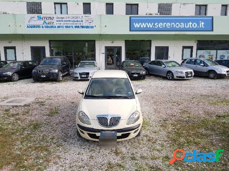 Lancia ypsilon diesel in vendita a pesaro (pesaro-urbino)