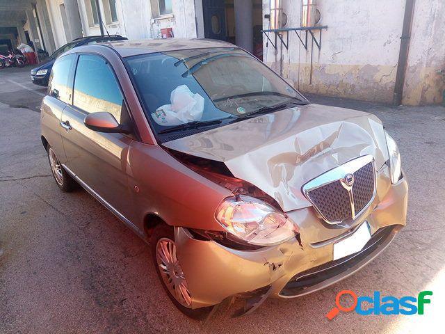 Lancia ypsilon diesel in vendita a saltara (pesaro-urbino)