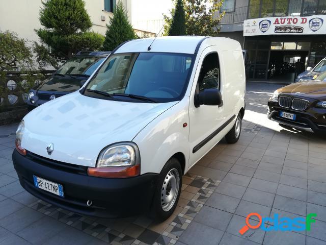 Renault kangoo in vendita a castrovillari (cosenza)