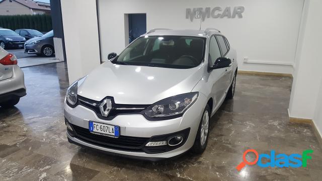 Renault mégane sportour diesel in vendita a isola del liri (frosinone)