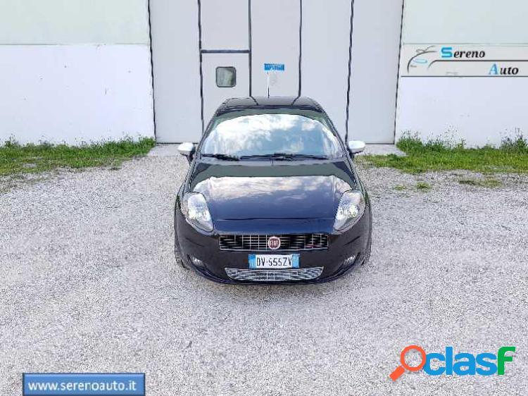 Fiat grande punto diesel in vendita a pesaro (pesaro-urbino)