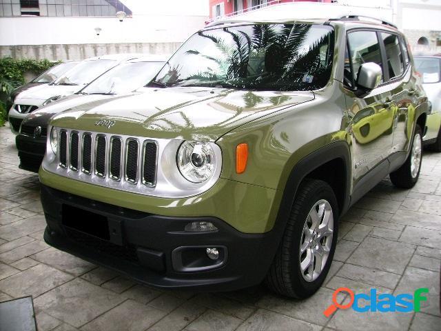 Jeep renegade diesel in vendita a pagani (salerno)