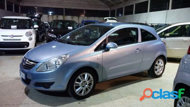 Opel corsa benzina in vendita a coriano (rimini)