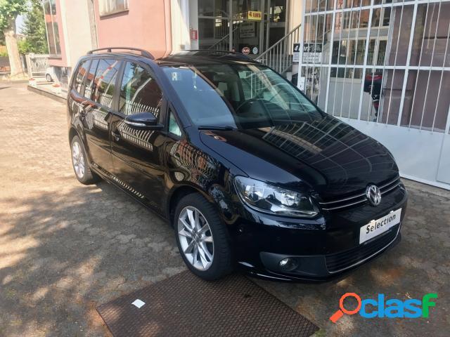 Volkswagen touran diesel in vendita a caronno pertusella (varese)