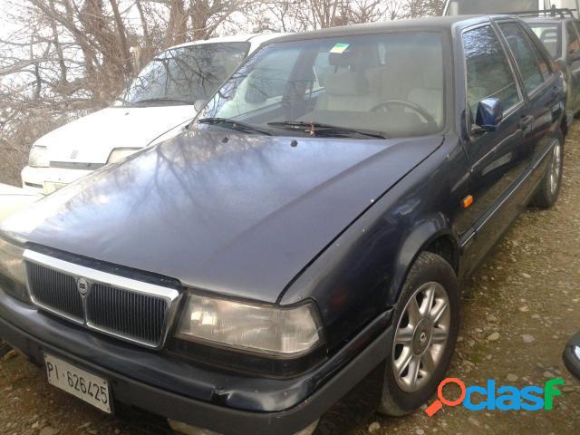 Lancia thema diesel in vendita a accettura (matera)