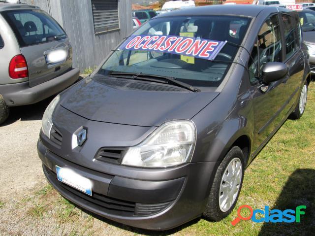 Renault grand modus diesel in vendita a lamporecchio (pistoia)