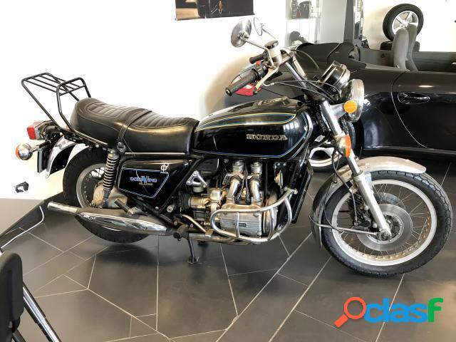 Honda gl 1000 benzina in vendita a roma (roma)