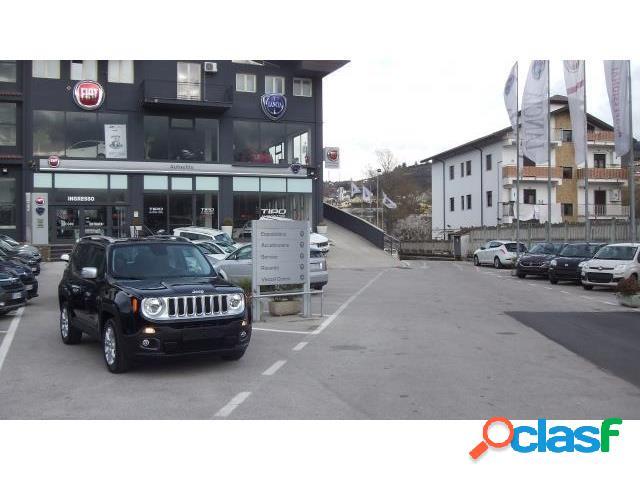 Jeep renegade diesel in vendita a potenza (potenza)