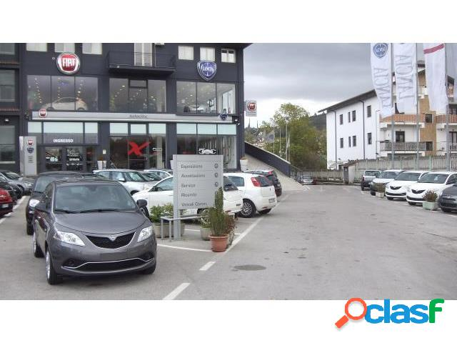 Lancia ypsilon metano in vendita a potenza (potenza)