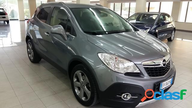 Opel mokka diesel in vendita a isola del liri (frosinone)