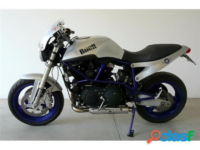 Buell lightning x1 benzina in vendita a roma (roma)