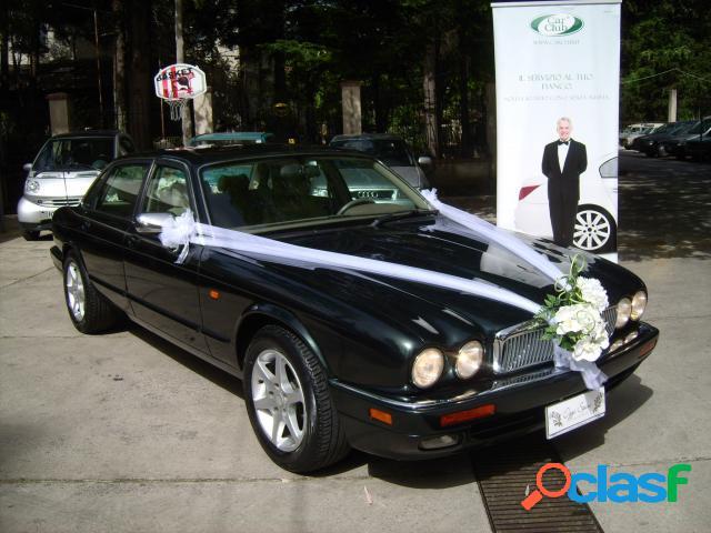 Jaguar xj6 benzina in vendita a morano calabro (cosenza)