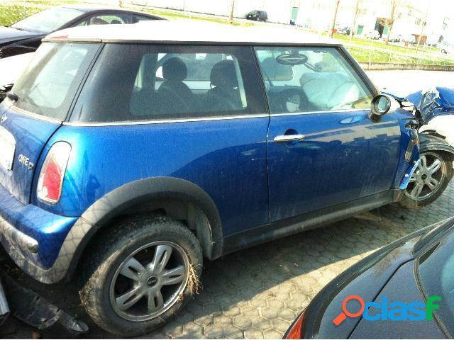 Mini mini diesel in vendita a saltara (pesaro-urbino)
