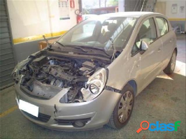 Opel corsa benzina in vendita a saltara (pesaro-urbino)